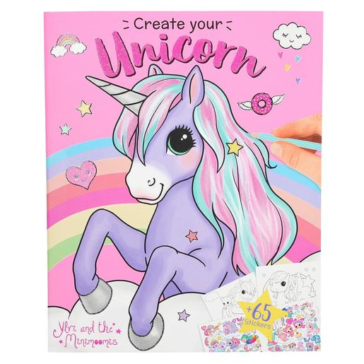 Ylvi & the Minimoomi - Create your Unicorn