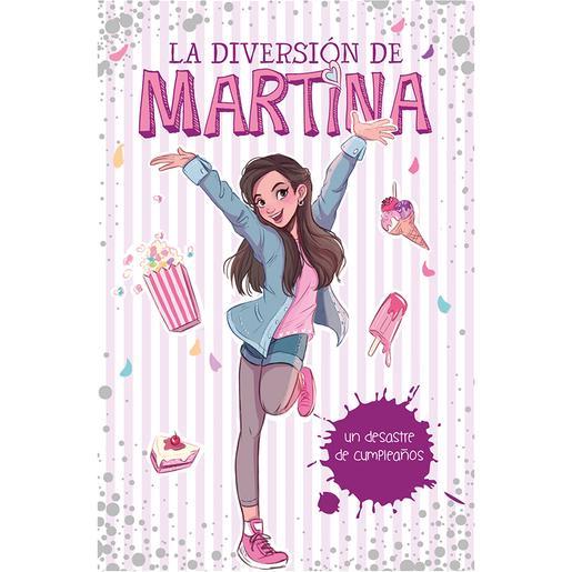 La Diversión de Martina - Un Desastre de Cumpleaños