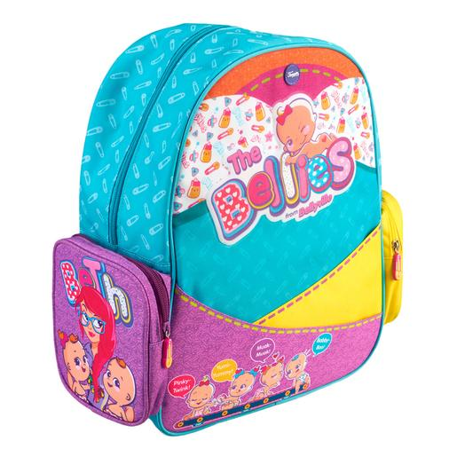 The Bellies - Mochila Infantil 38 cm