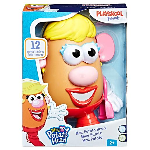 Playskool - Mr. o Mrs. Potato (varios modelos)