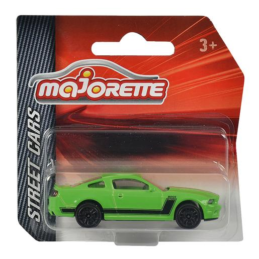 Majorette - Coche 1:64 Serie 2 (varios modelos)