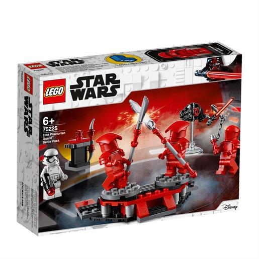 LEGO Star Wars - Pack de Combate Guardia Pretoriana de Élite - 75225