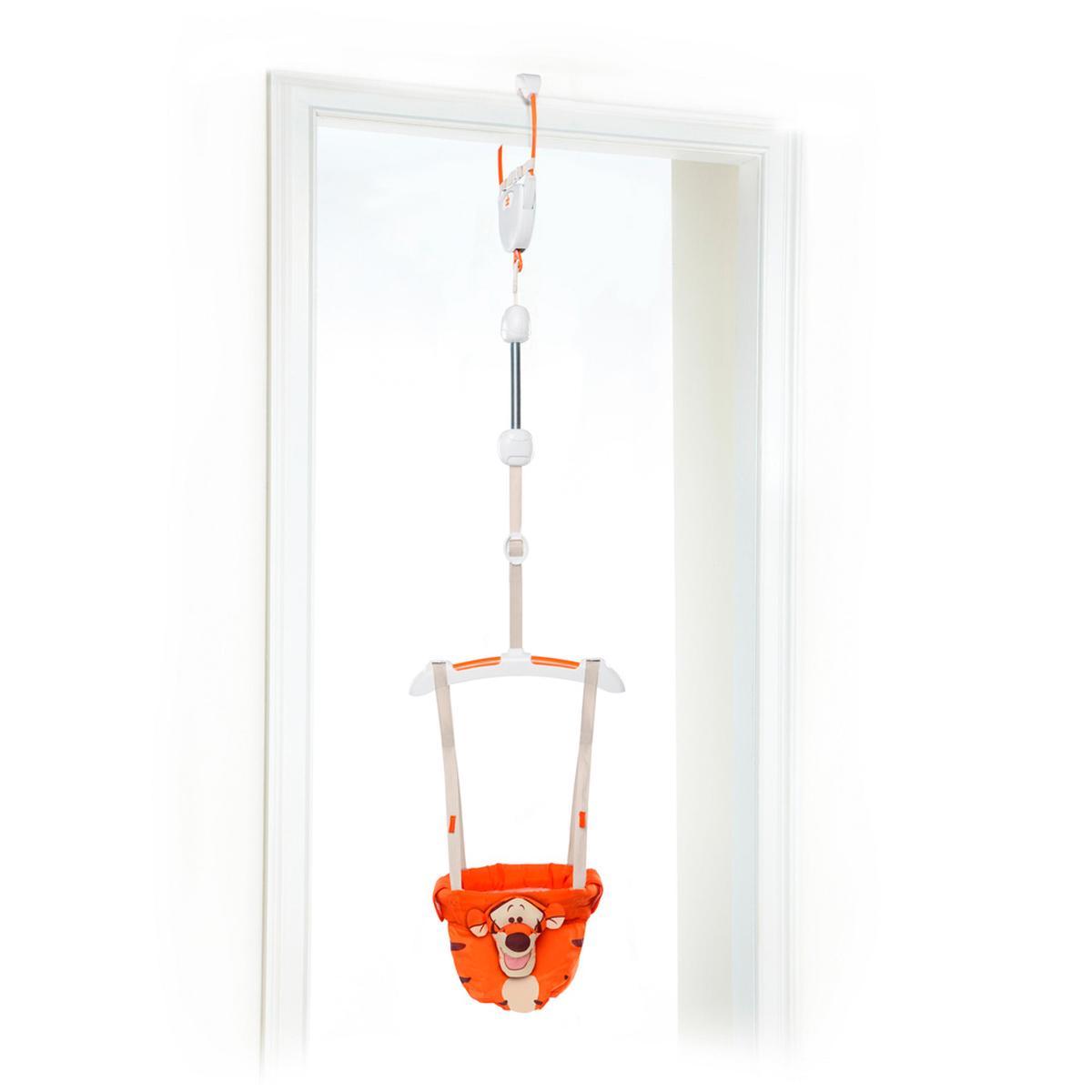 8d5e73269 Disney baby - Winnie Pooh Saltador de Puerta Tigger | Saltadores De ...