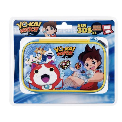 Nintendo 3DS - Bolsa Yo-kai Watch