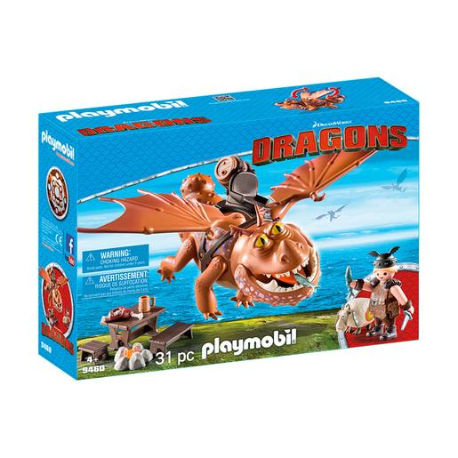 Playmobil - Barrilete y Patapez - 9460