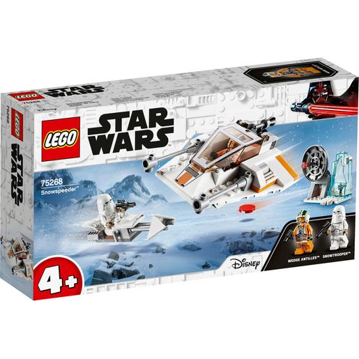 LEGO Star Wars - Speeder de Nieve - 75268