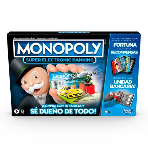 Monopoly - Ultimate Banking