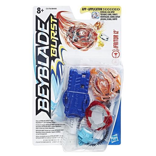 Beyblade - Peonza con Lanzador (Varios modelos)