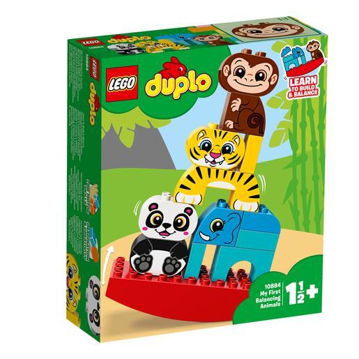 LEGO DUPLO - Mis Primeros Animales Equilibristas - 10884