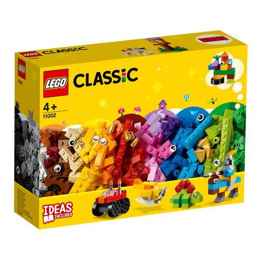 LEGO Classic - Ladrillos Básicos - 11002