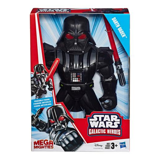 Star Wars - Darth Vader - Galactic Heroes Mega Mighties