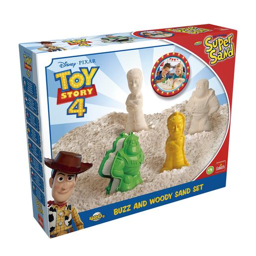 Super Sand - Toy Story 4