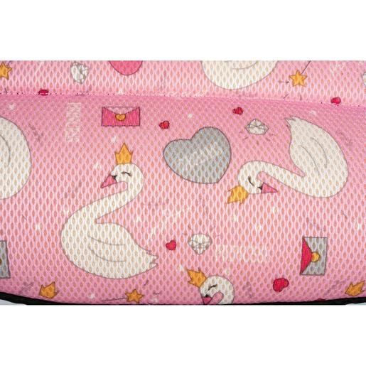 Chicco - Silla de Paseo Ohlalá 2 Ultra ligera Pink Swan Chicco