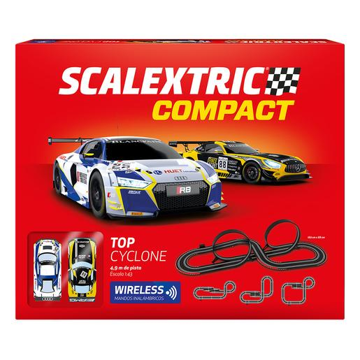 Scalextric - Top Cyclone
