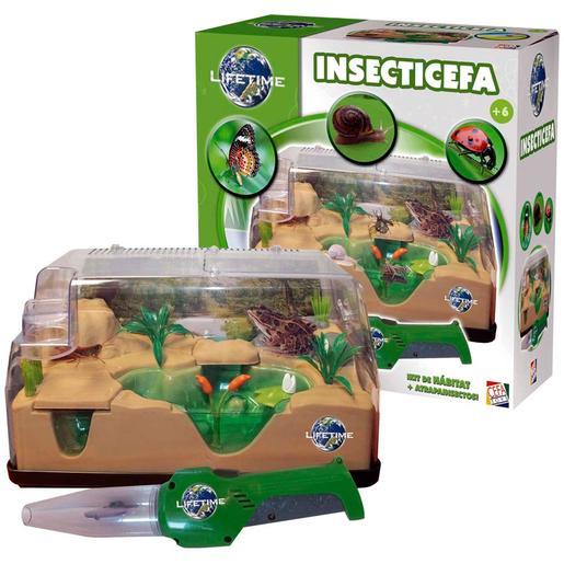 Cefa - Insecticefa Plus