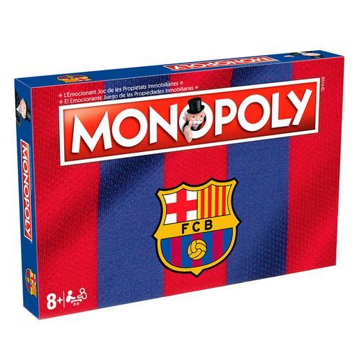 Monopoly - FC Barcelona