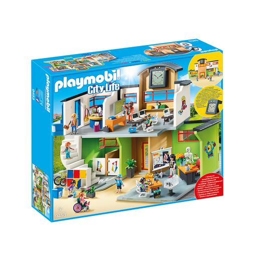 Playmobil City Life - Colegio - 9453