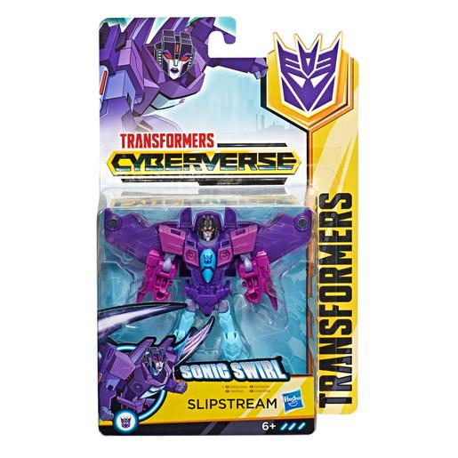 Transformers - Slipstream - Figura Transformers Cyberverse