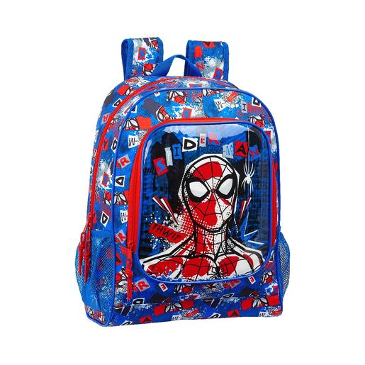 Spider-Man - Mochila Adaptable