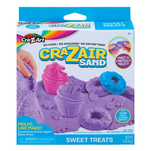 Cra-Z-Art - Set Arena Mágica Cra-Z-Satisfying (varios modelos)