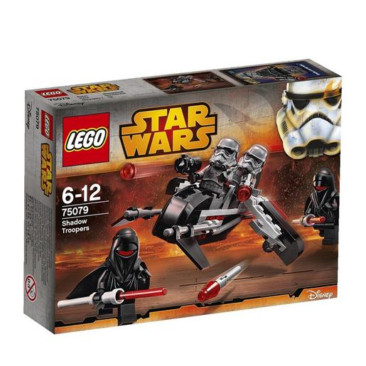 LEGO Star Wars - Guardia de las Sombras - 75079