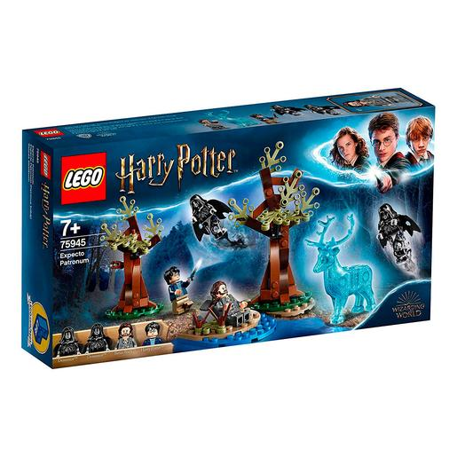 LEGO Harry Potter - Expecto Patronum - 75945