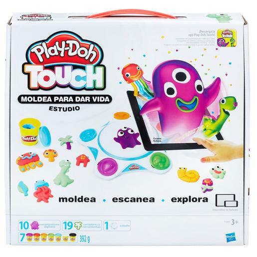 Play-Doh - Touch Estudio de Creaciones Animadas