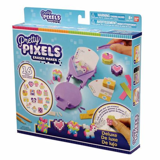 Pretty Pixels - Pack Deluxe