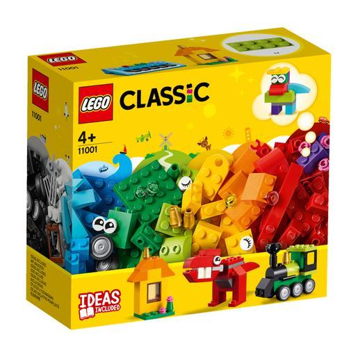 LEGO Classic - Ladrillos e Ideas - 11001