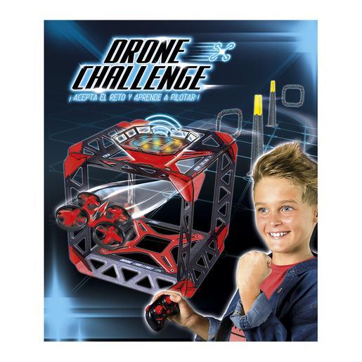 Dron Challenge