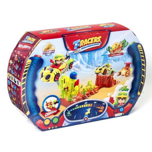 T-Racers - Playset Eagle Jump