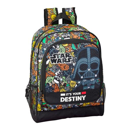 Star Wars - Mochila Adaptable 42 cm