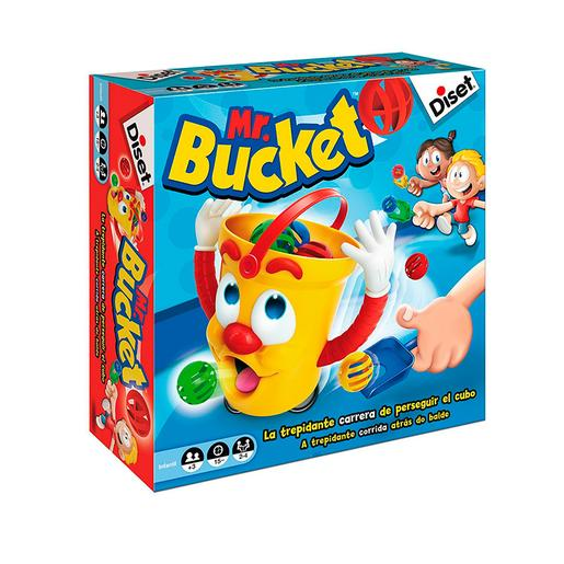 Diset - Mr Bucket