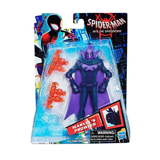 Spider-Man - Prowler - Figura Into The Spider-Verse