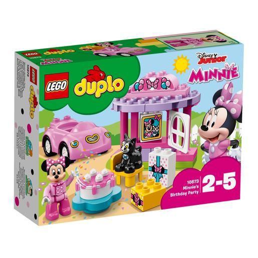 LEGO Duplo - Fiesta de Cumpleaños de Minnie - 10873