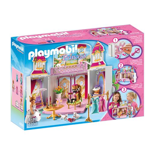 Playmobil - Cofre Palacio Real - 4898