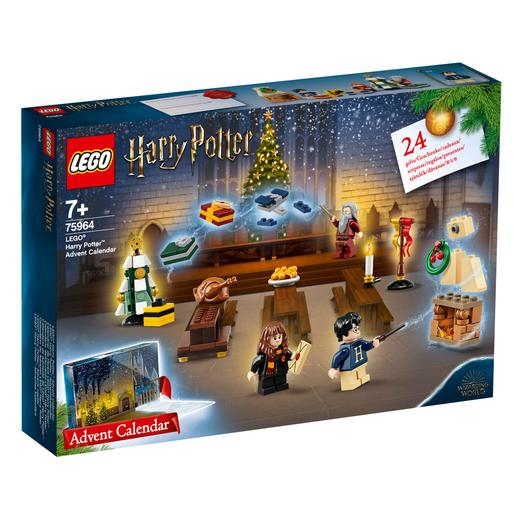 LEGO Harry Potter - Calendario Adviento - 75964