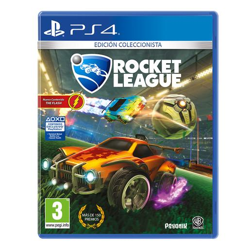 PS4 - Rocket League