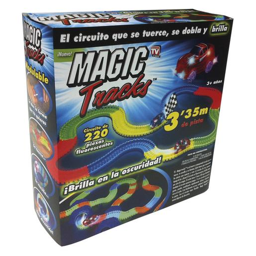 Circuito Magic Tracks (varios colores)