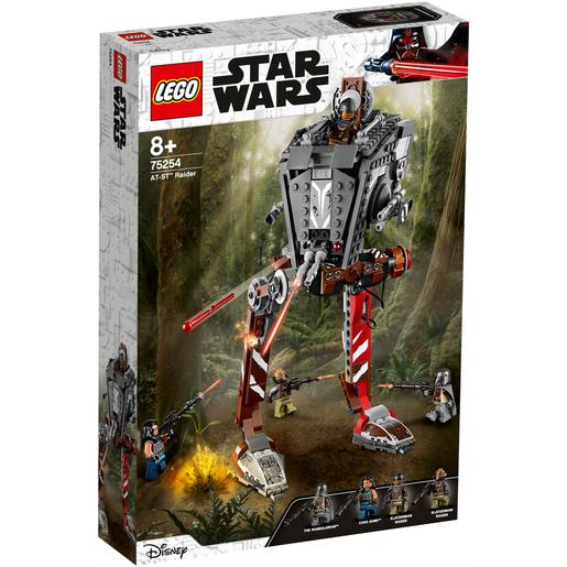 LEGO Star Wars - Asaltador AT-ST - 75254