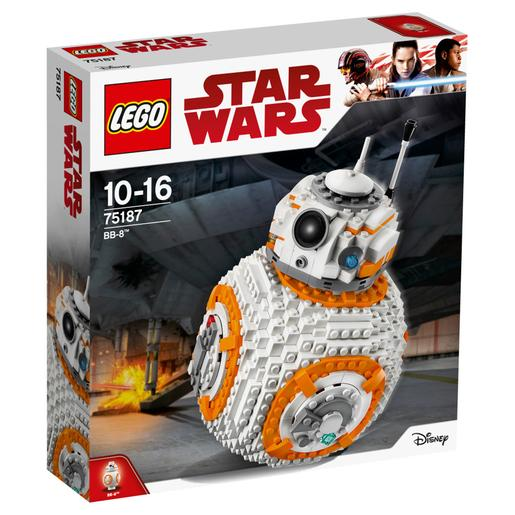 LEGO Star Wars - BB-8 - 75187
