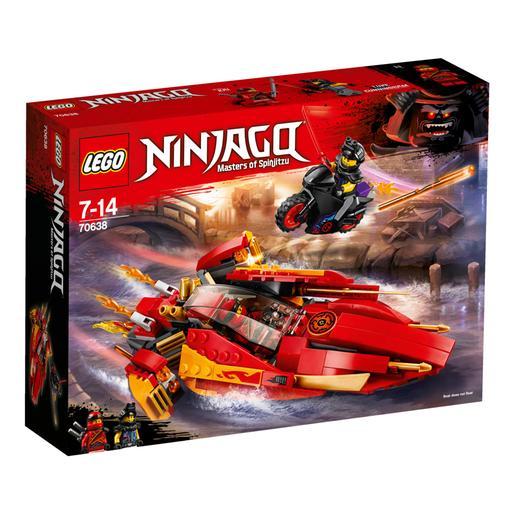 LEGO Ninjago - Catana V11 - 70638