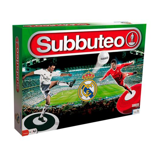 Subbuteo - Playset Real Madrid CF