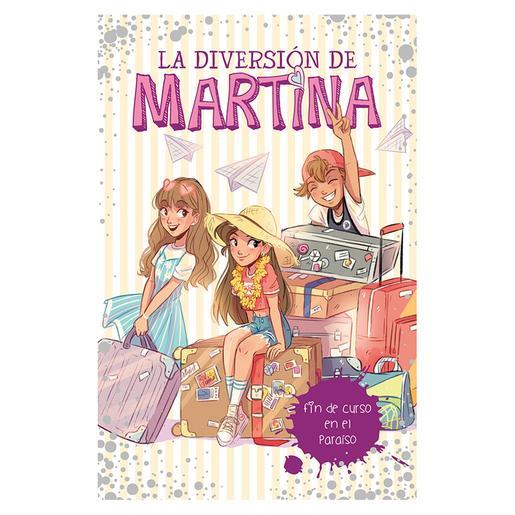 La Diversión de Martina - Fin de Curso en el Paraíso