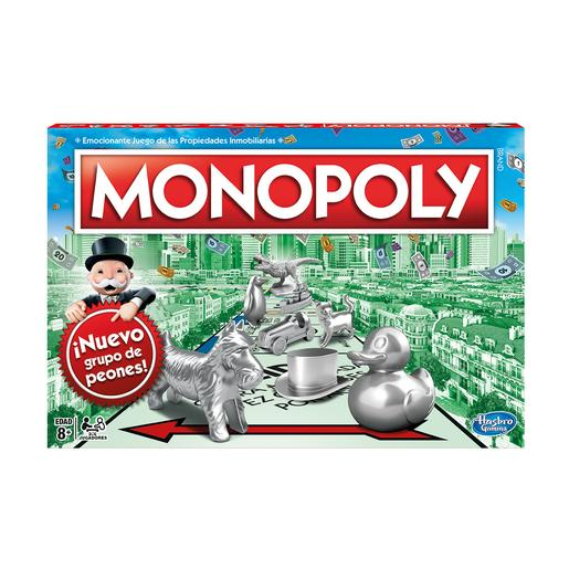 Monopoly - Madrid
