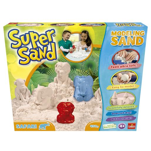 Super Sand - Safari