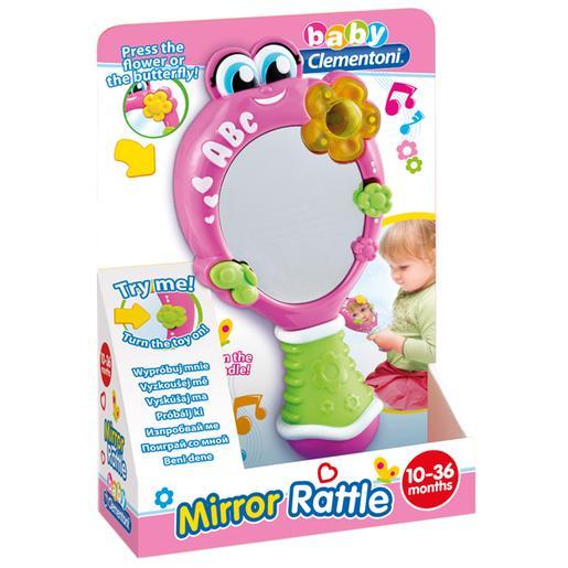 Espejo electronico Baby