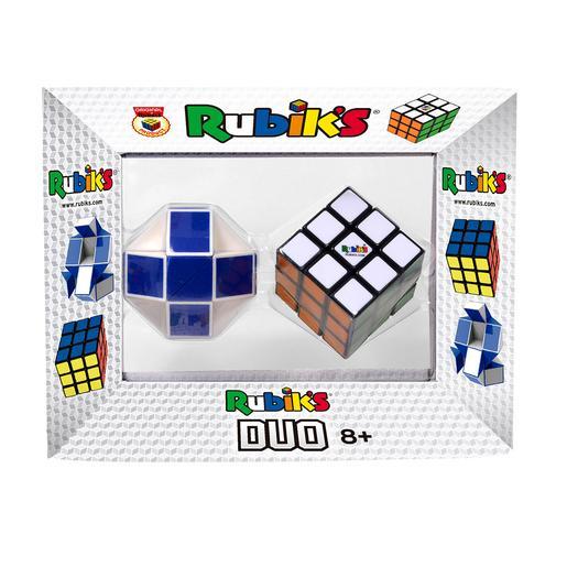 Cubo de Rubik's Dúo Edición Limitada