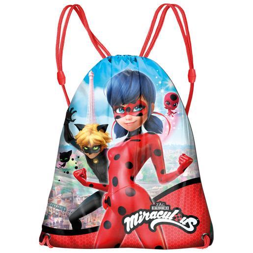 864821222 Ladybug - Saco 44 cm   Accesorios Miraculous   Tienda de juguetes y ...