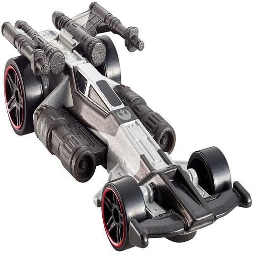 Hot wheels Star Wars Nave transporte
